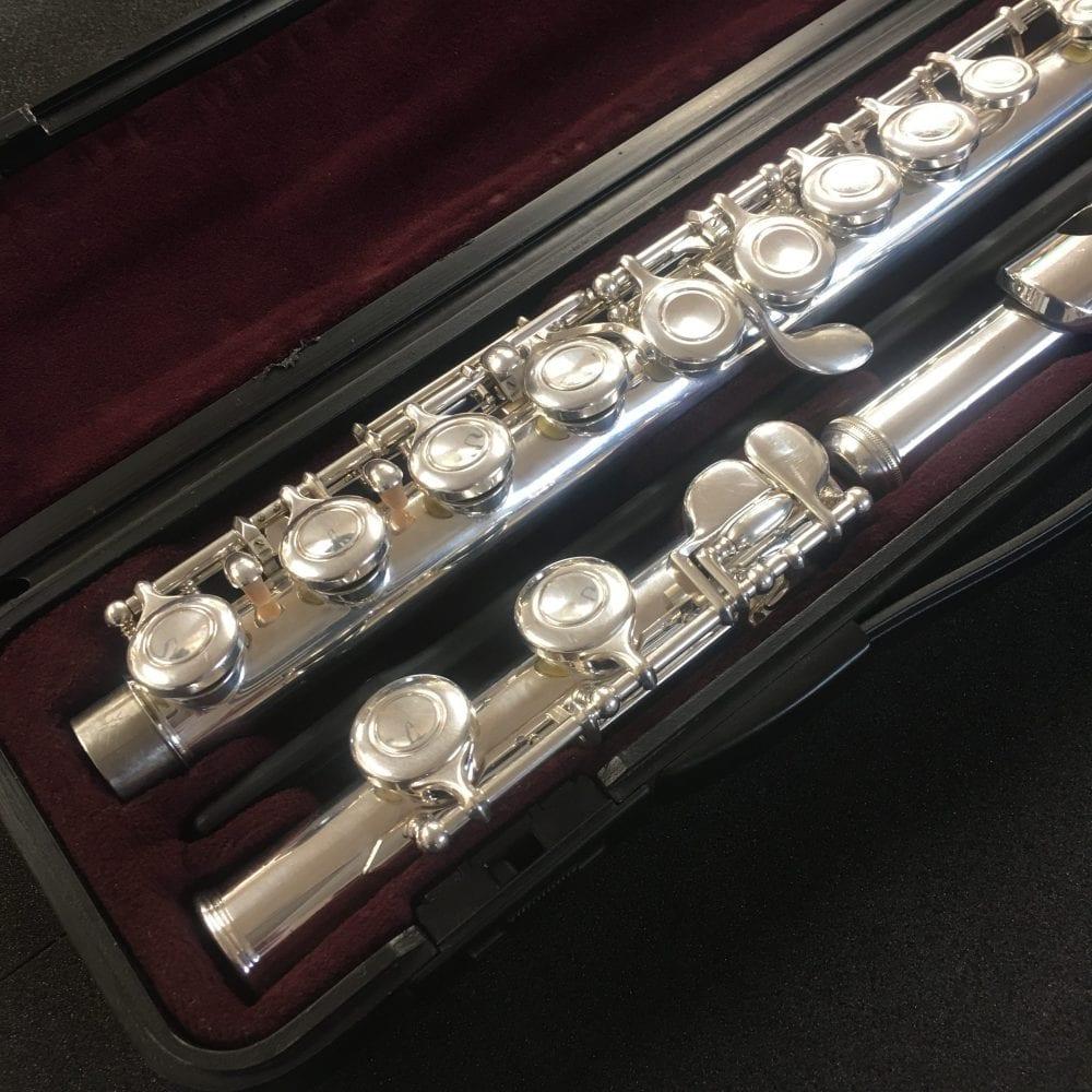 Yamaha YFL211 Hire Flute