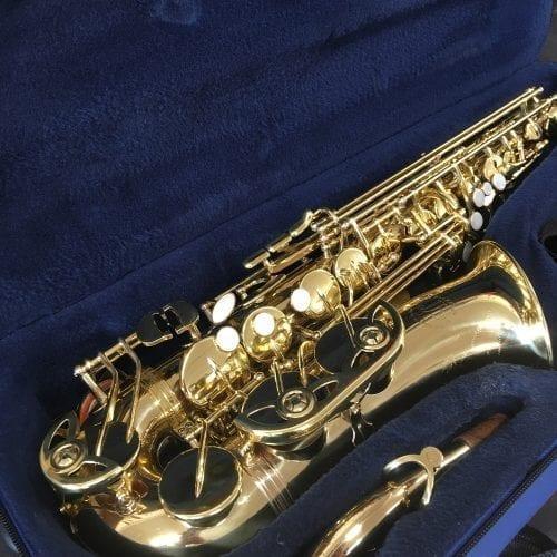 John Packer JP041 Alto Saxophone