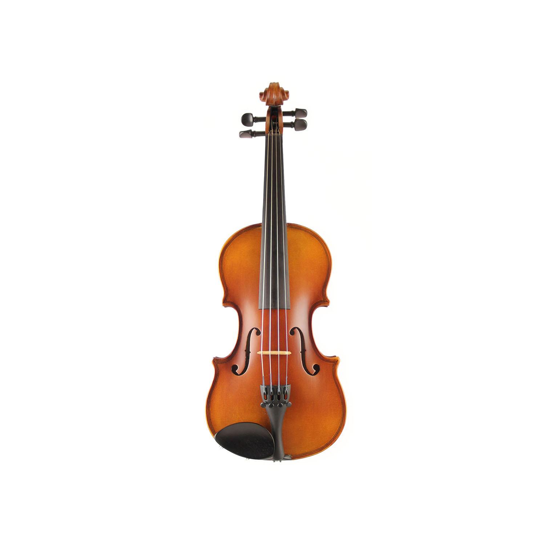 violin outfit hire andreas zeller 1 4 size musical. Black Bedroom Furniture Sets. Home Design Ideas