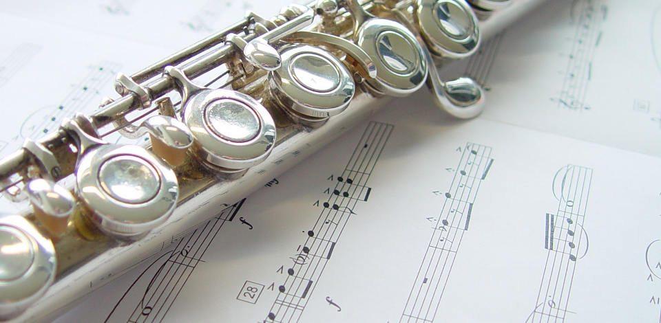 Choosing Flute