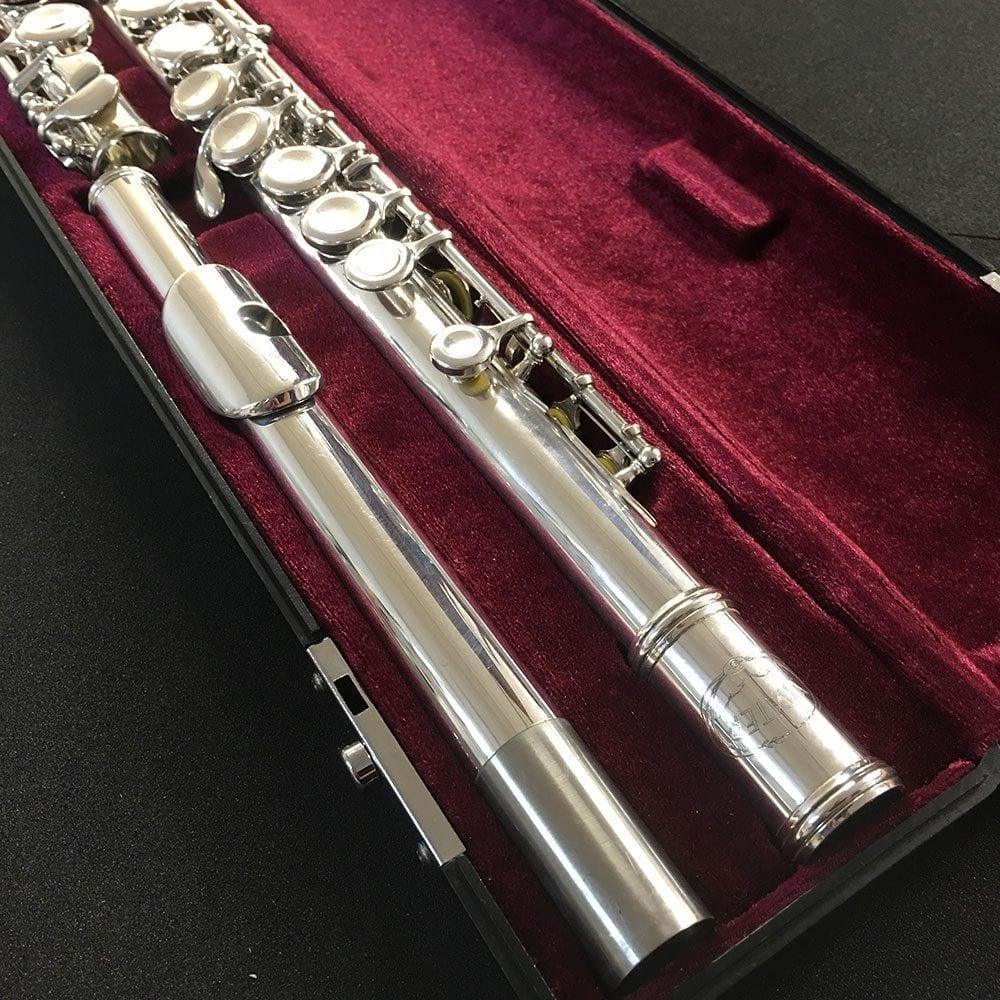 Jupiter JFL511 Flute Hire