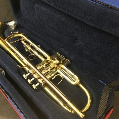 John Packer JP051 Student Trumpet