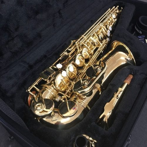 Jupiter 567 Series Alto Saxophone