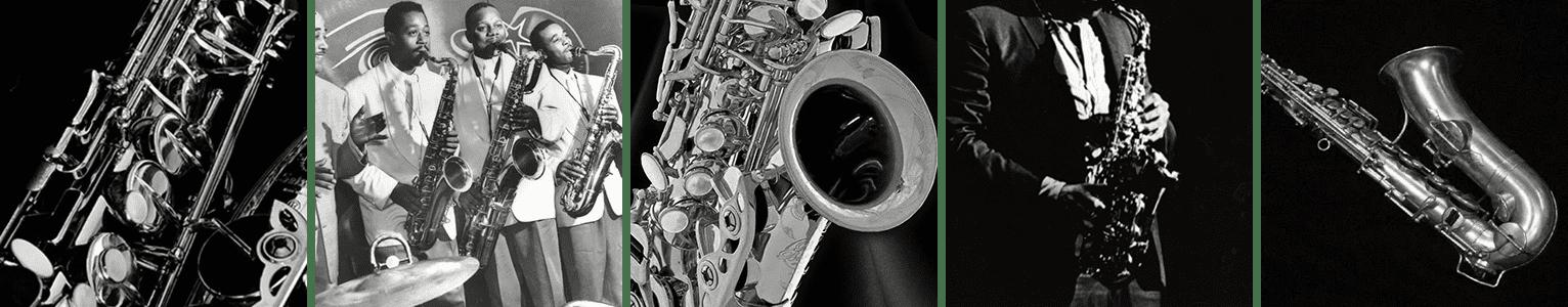 Saxophone Hire