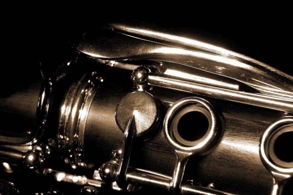 Choosing Clarinet