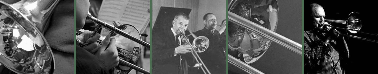 Trombone Hire