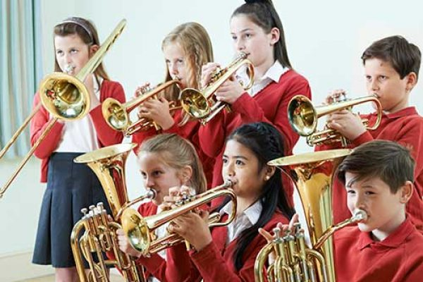 School Musical Instrument Hire