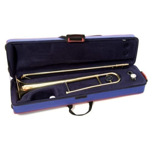 John Packer JP031 Trombone Outfit