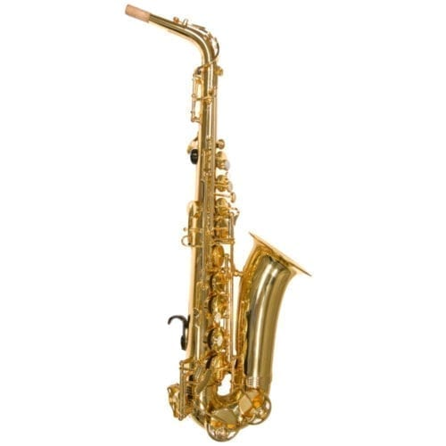 Trevor James Alphasax Alto Sax