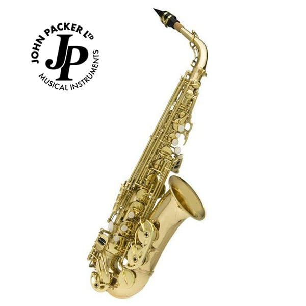 John Packer Alto Saxophone