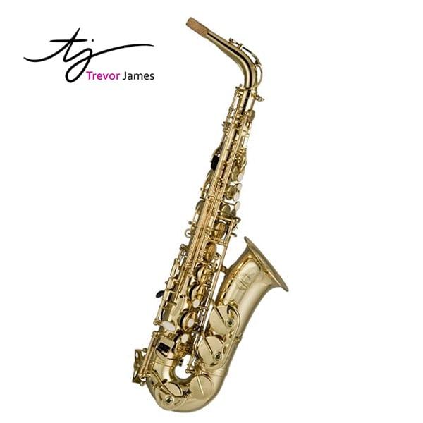 Trevor James Artemis Alto Saxophone