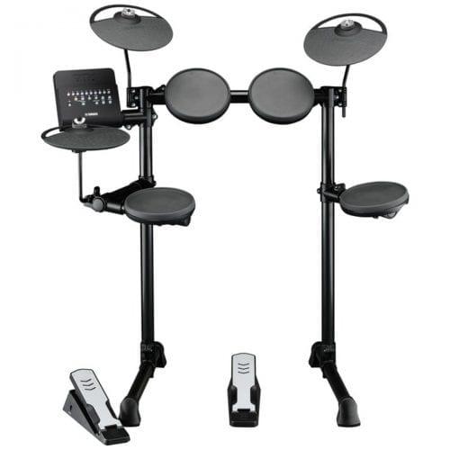 Yamaha DTX400 Drum Kit