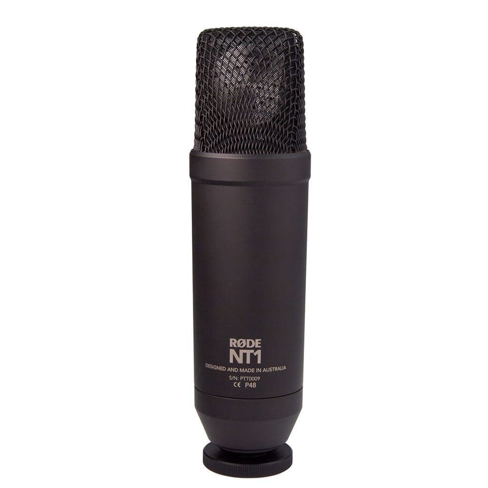 Hire Rode NT1 Microphone