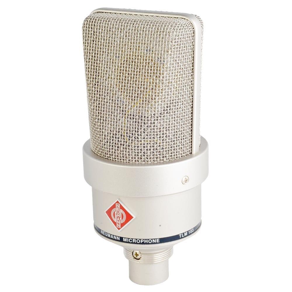 HIre Neumann TLM103 Microphone