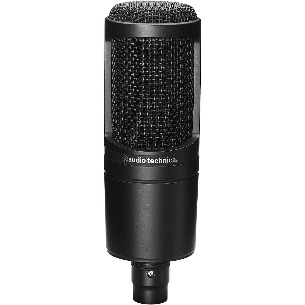 Hire Audio-Technica AT2020