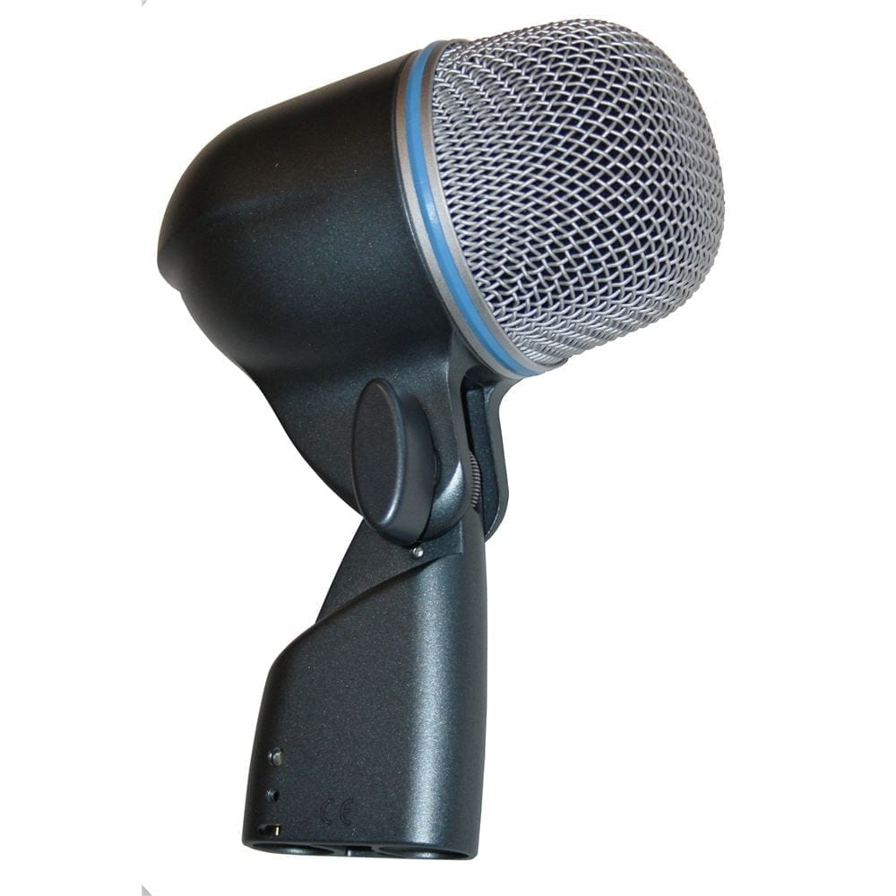 Hire Beta 52A Microphone