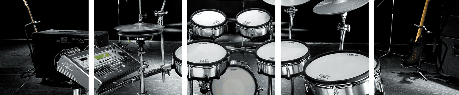 Hire Drum Kits