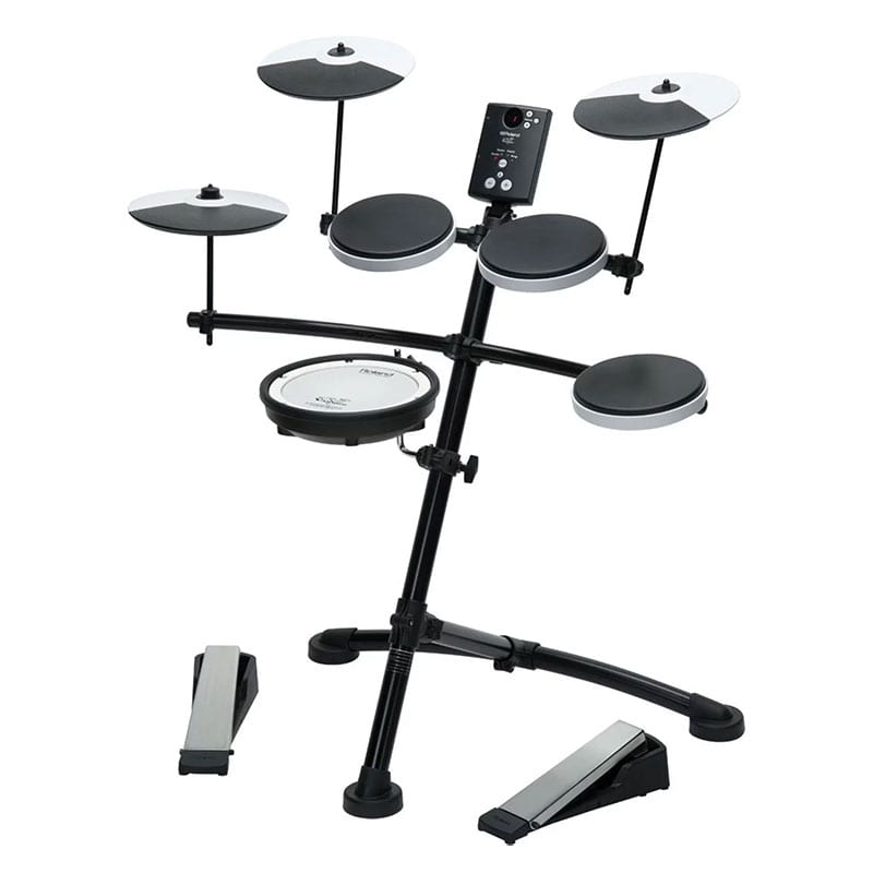 Roland - TDK1V Electronic Drum Kit