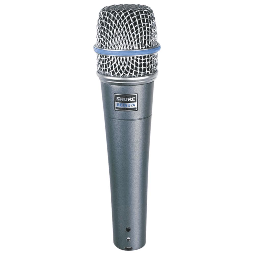 Hire Shure Beta 57a Microphone