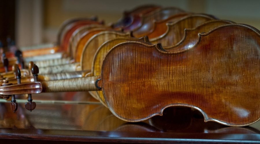 A Brief History of the Violin – Interesting Facts & Figures