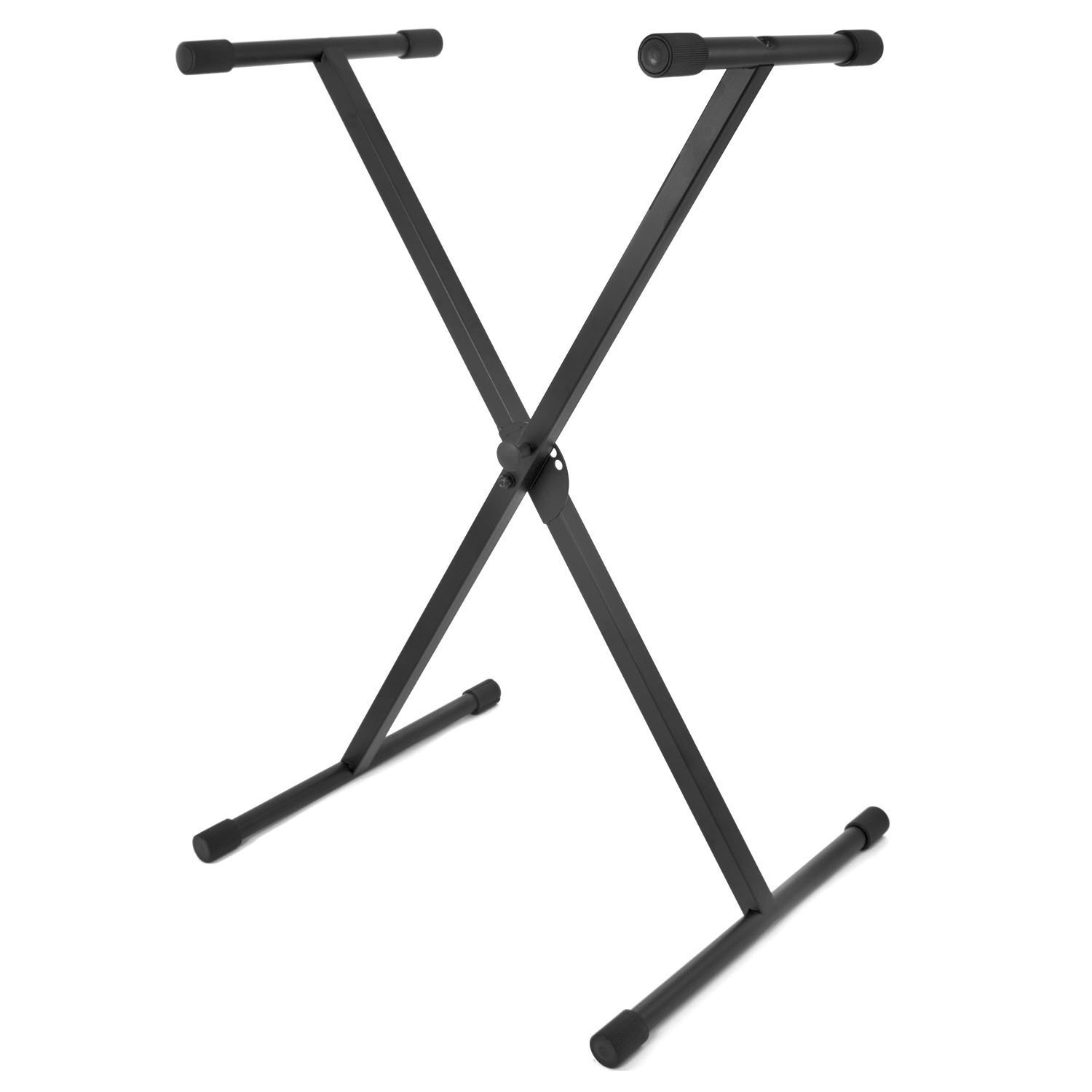 Keyboard Stand X Frame - Musical Instrument Hire Co