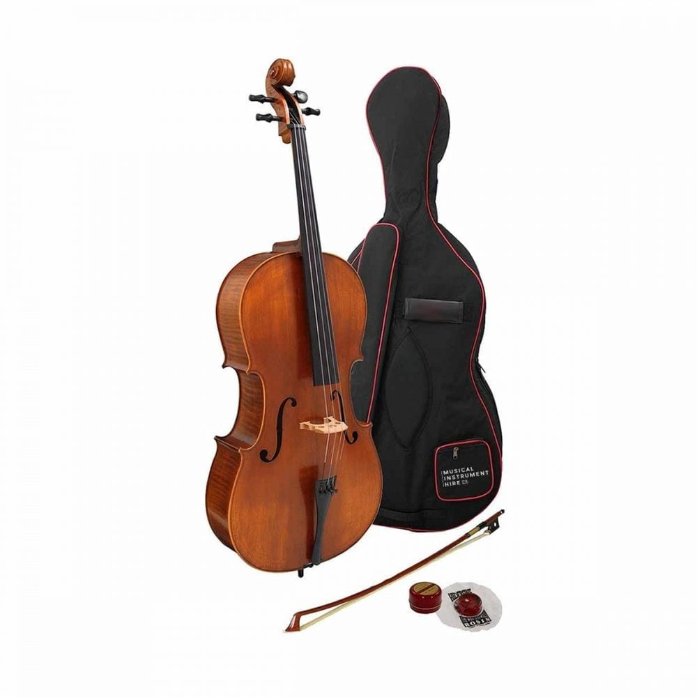 Cello Hire 1/4 Size