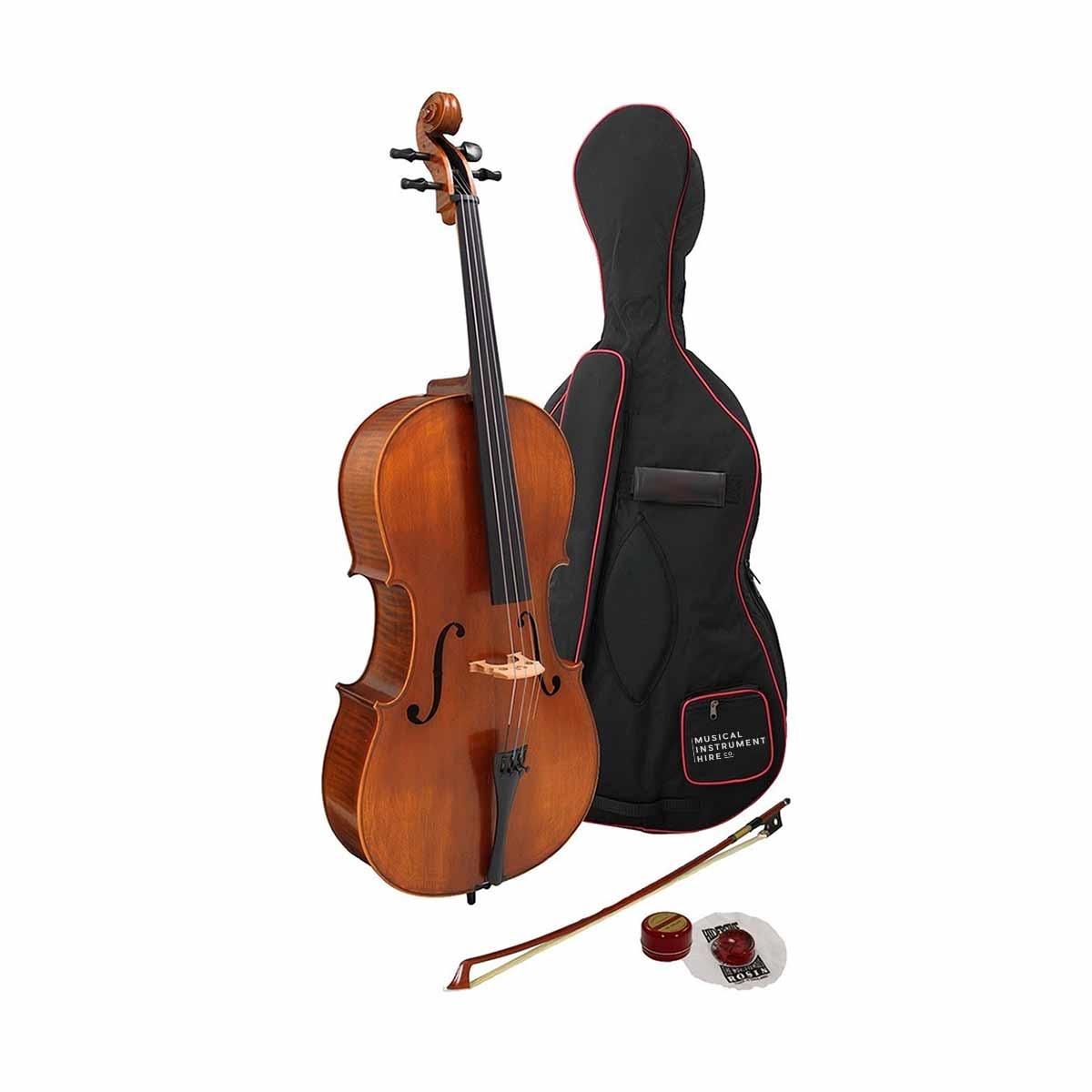 Cello Hire 1/4 Size