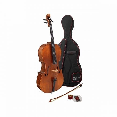 European Cello Hire 1/10