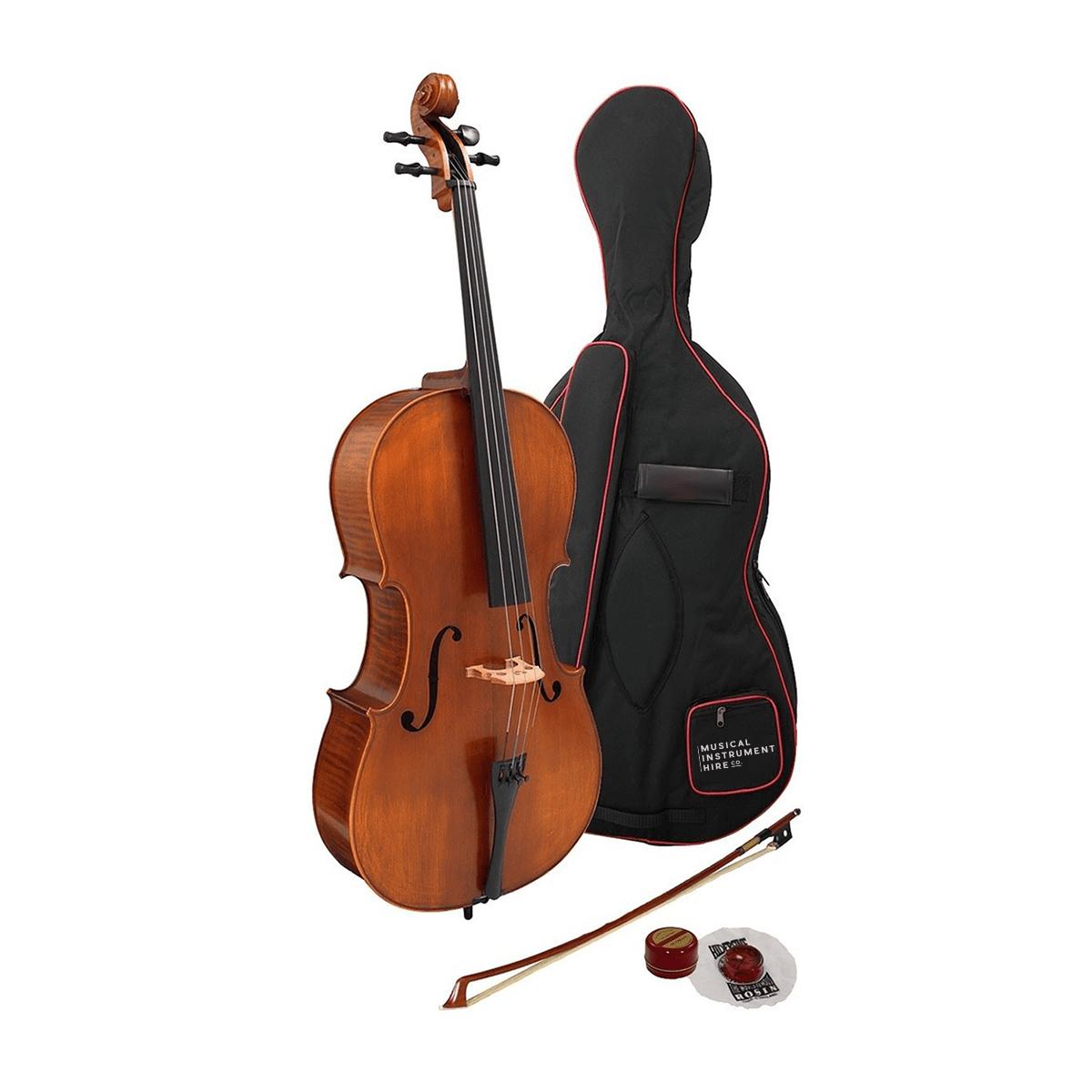 Cello Hire 1/2 Size