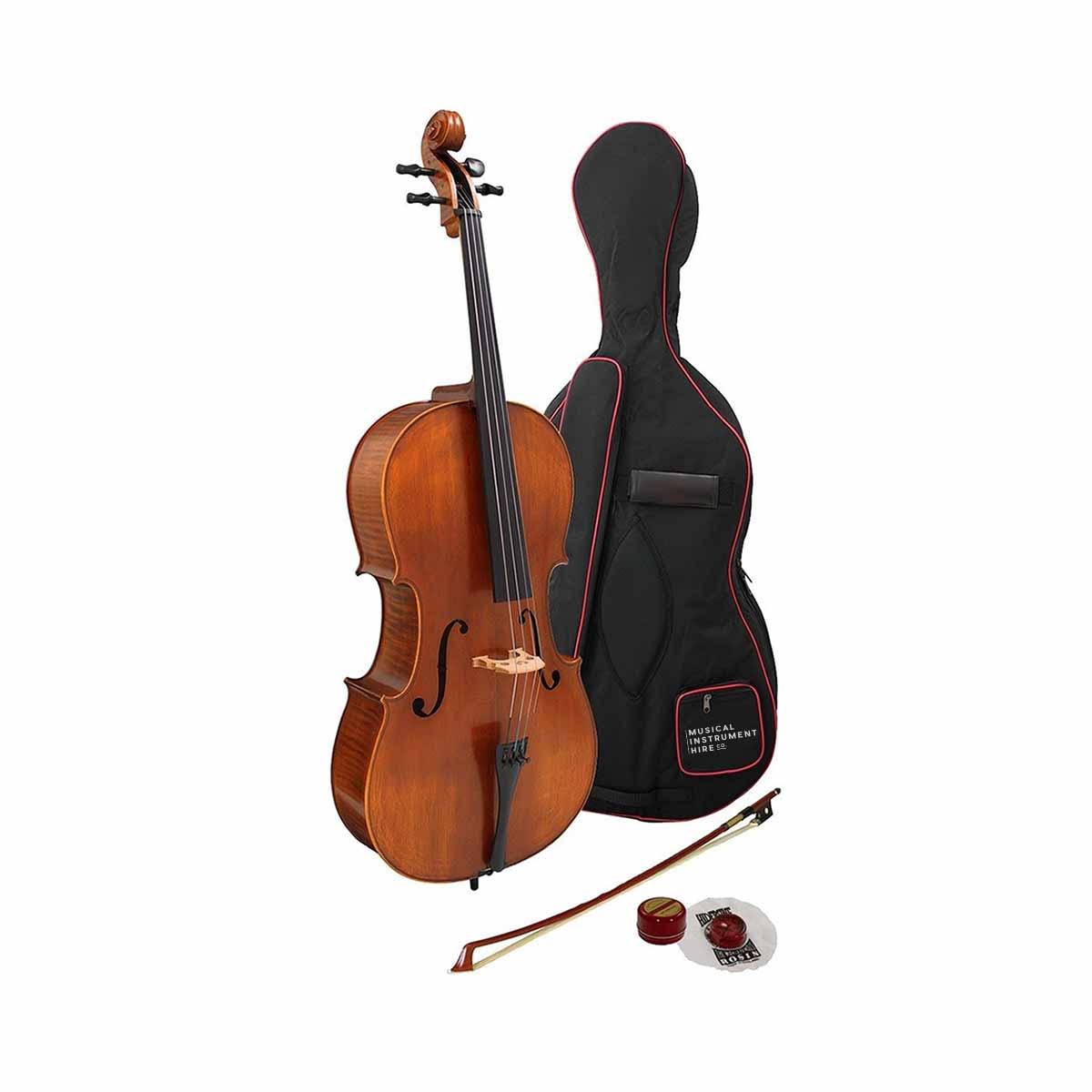 Cello Hire 1/8 Size