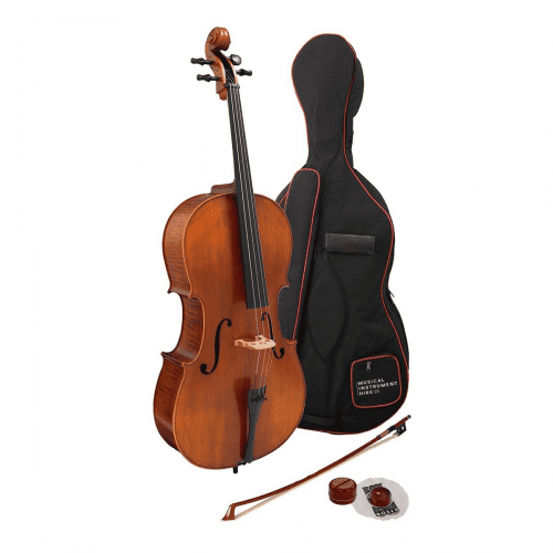 Cello Hire 3/4 Size