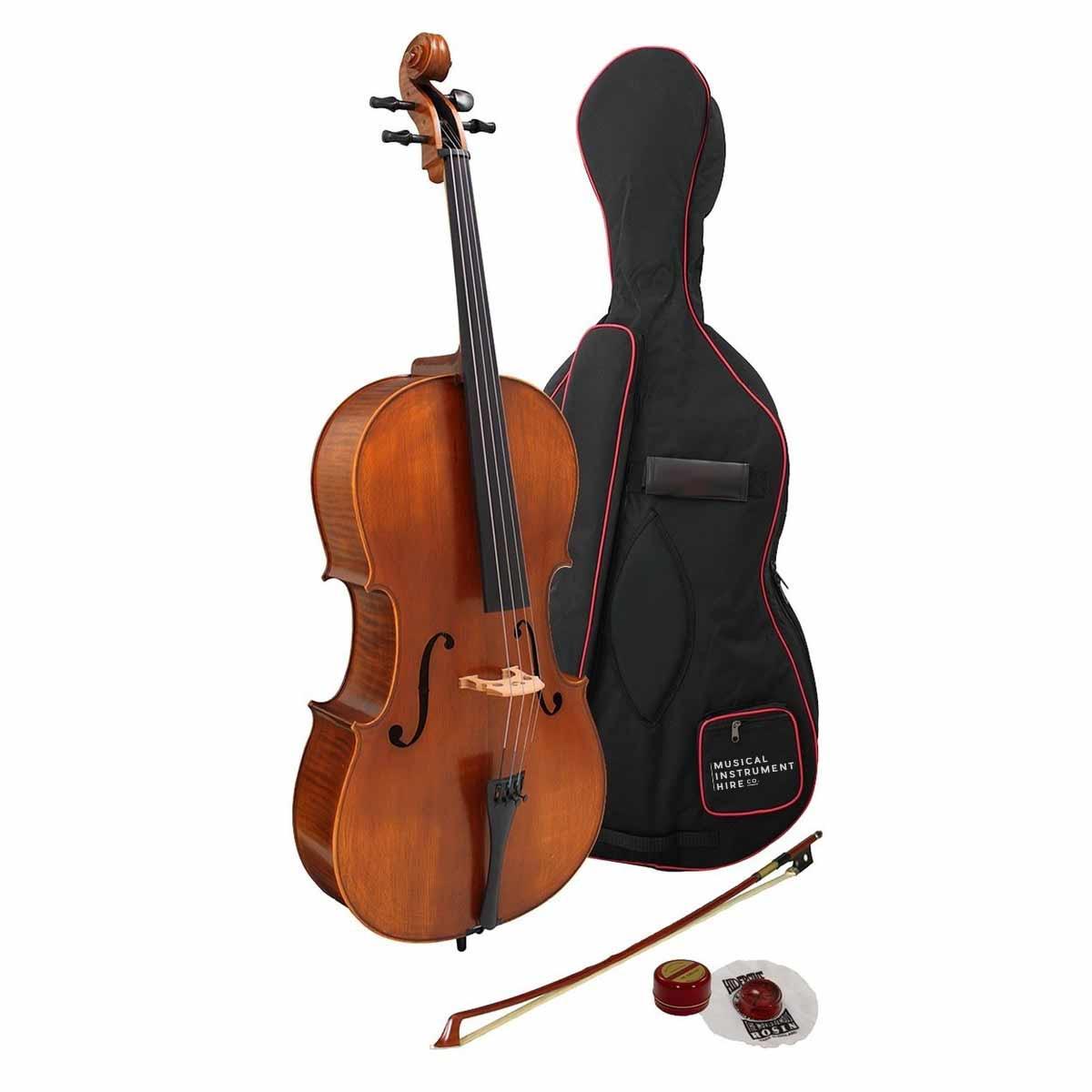 Cello Hire Full Size