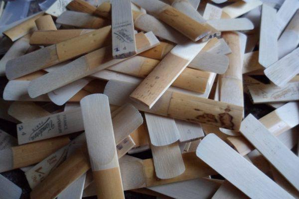 Clarinet Reeds - Help Choosing