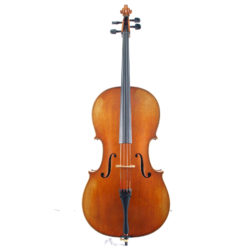 What Does A Cello Look Like - Cello Front