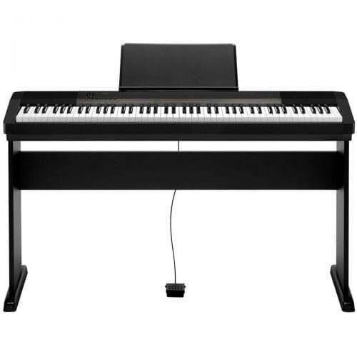 Casio CDP130 Piano