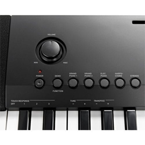 Casio CDP130 Stage Piano – Short Term Event Hire