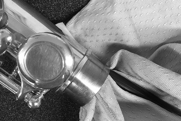Flute Care & Maintenance - Looking after your flute