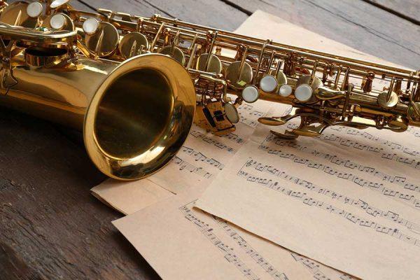 Saxophone Questions