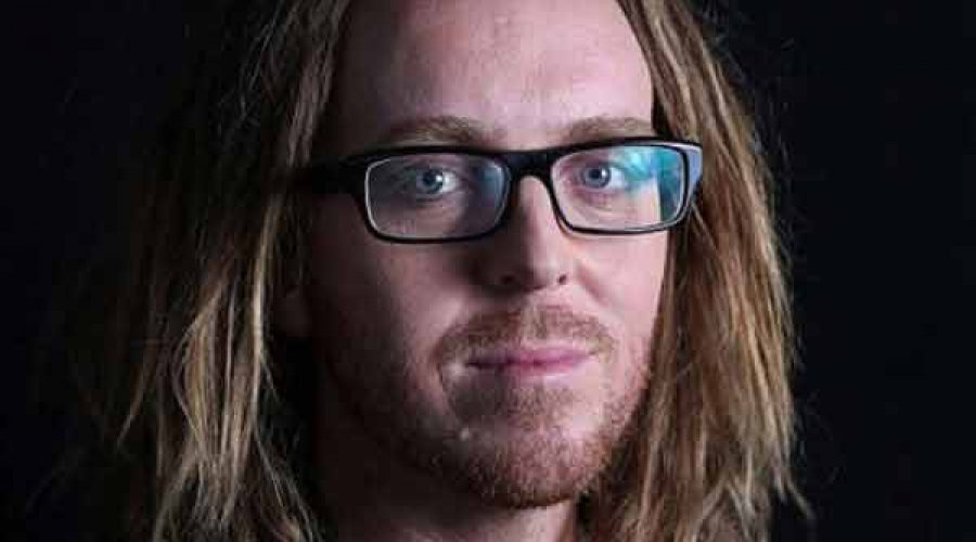 Interesting facts about Tim Minchin
