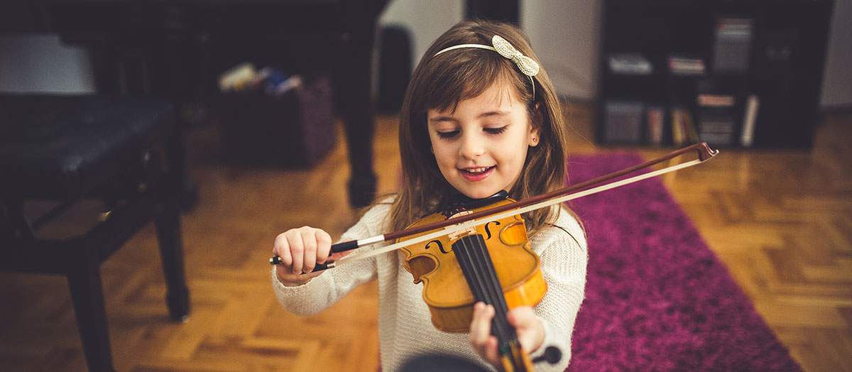 Musical Instrument Hire