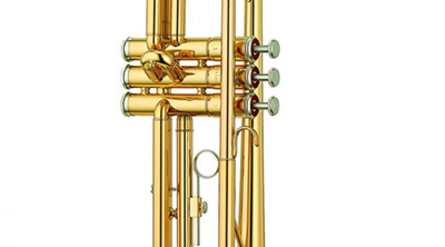 Yamaha YTR1335 Trumpet Review