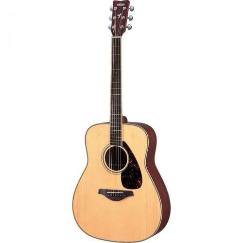 Yamaha FG700 MS Steel Strung Guitar