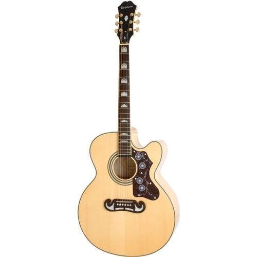 Epiphone J200 Electro Acoustic Guitar