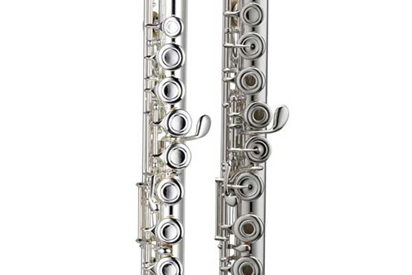 Closed & Open Hole Flute - Whats the difference?