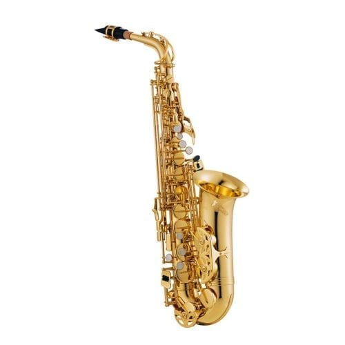 Reconditioned Jupiter Saxophone