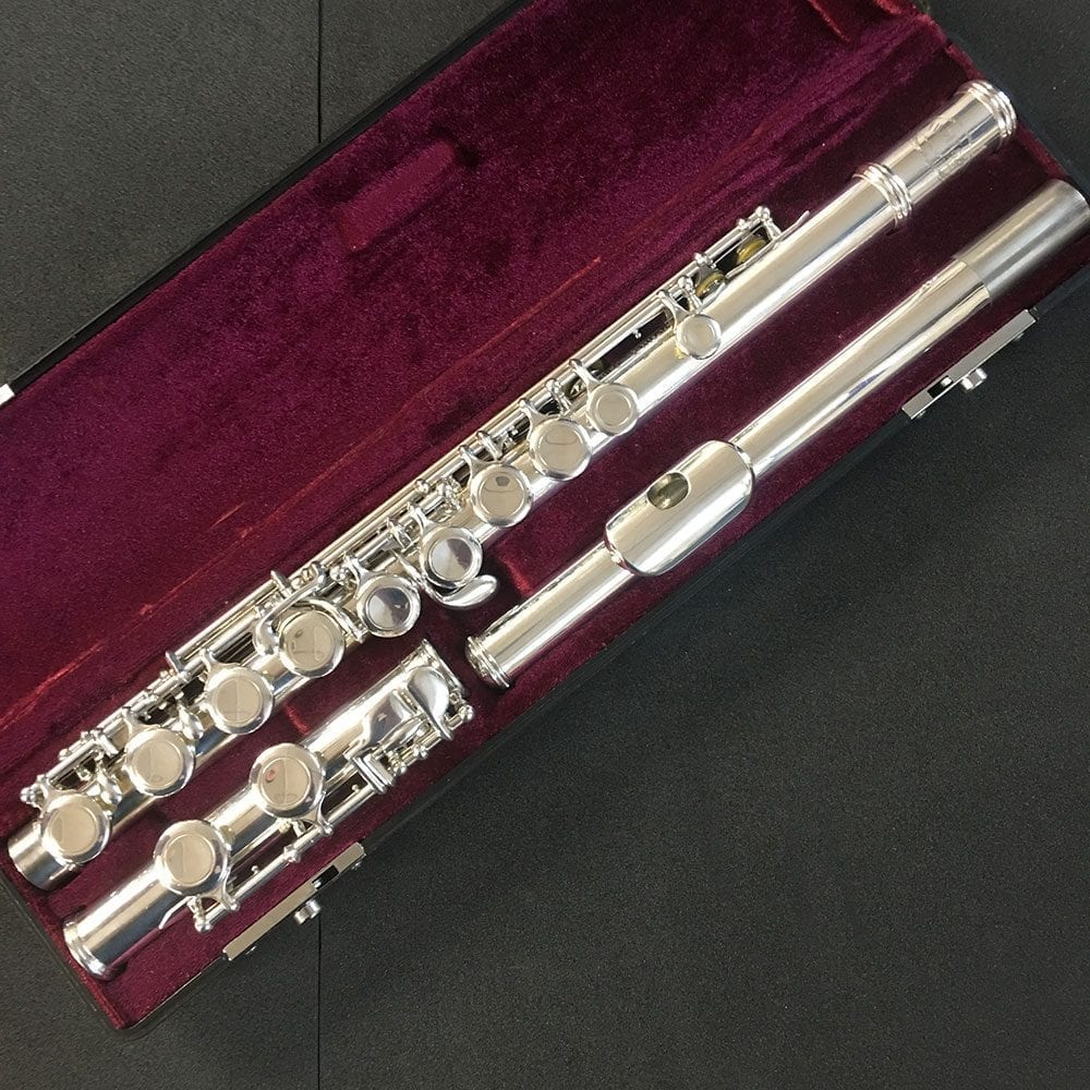 Reconditioned Jupiter Flute