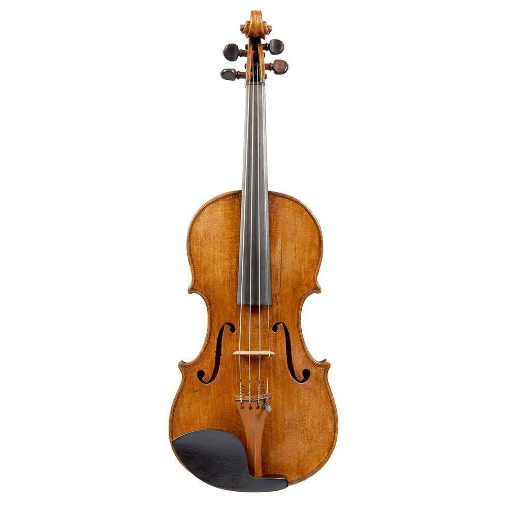 German Hire Violin