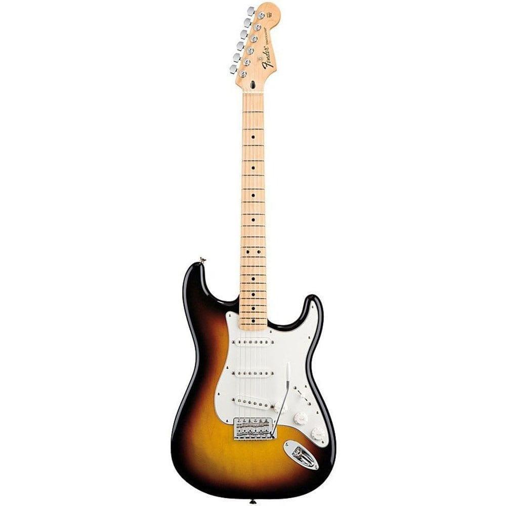 Fender Standard Electric Guitar Hire