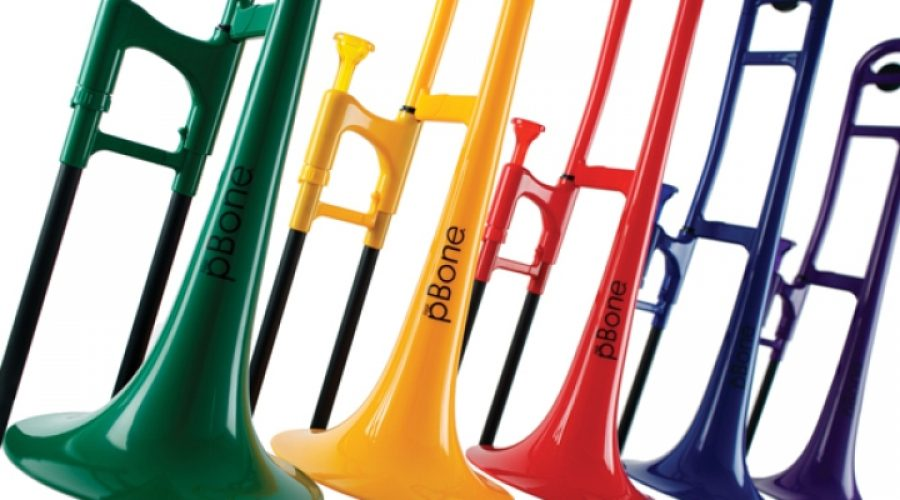 """P-Bone Plastic """"Brass"""" – What is it exactly?"""