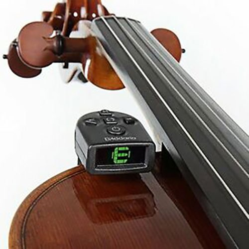 Violin Tuner - Clip on